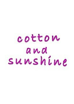 Cotton and sunshine- class review