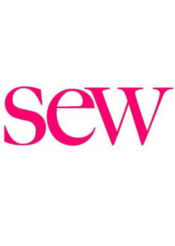 My Monthly Q and A's for Sew magazine