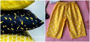 The Ultimate Beginners Sewing day package @ The Thrifty Stitcher