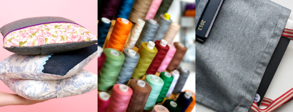 Beginners full day sewing class