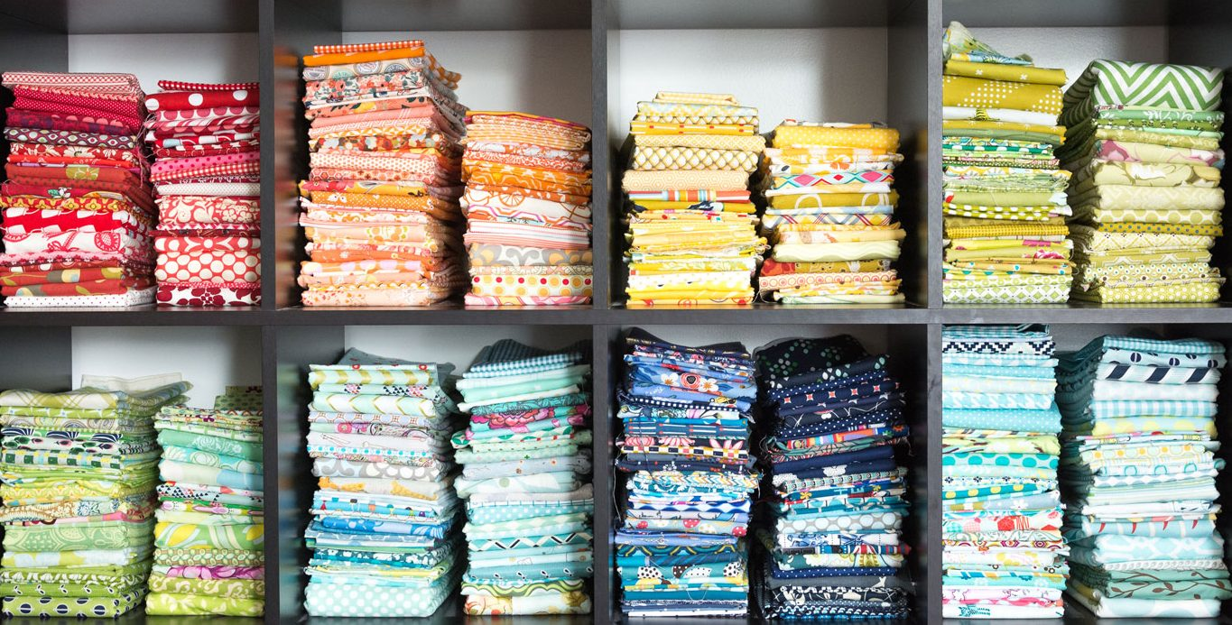 Why you should dive into sewing the good stuff.
