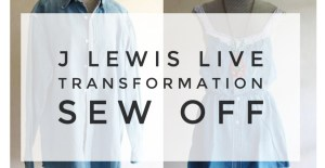j lewis libe transformation challenge
