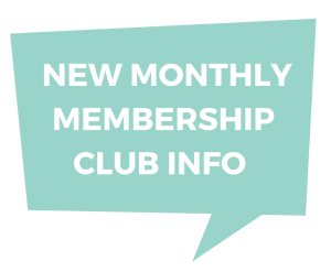 Eleavte your sewing montly membership news