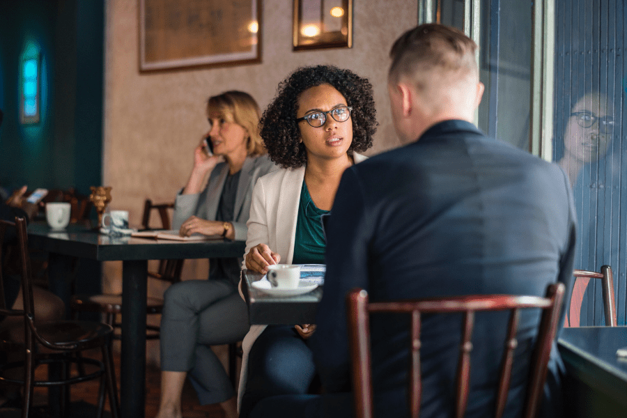 Dating Discernment: 4 Subtle Red Flags You May Be Missing