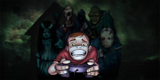 Top 9 creepy Games That You Can Play Stiff Board To Hide And Seek