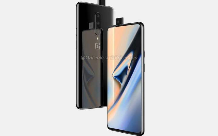 OnePlus 7 and OnePlus 7 Pro: Price, Full Specs & Features
