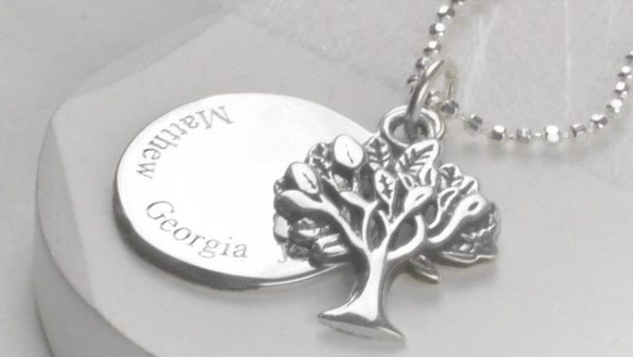 Perfect Jewelry Gift for Mother