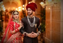Hasan Ali is thankful to Indian girl Samiya Arzu after his marriage