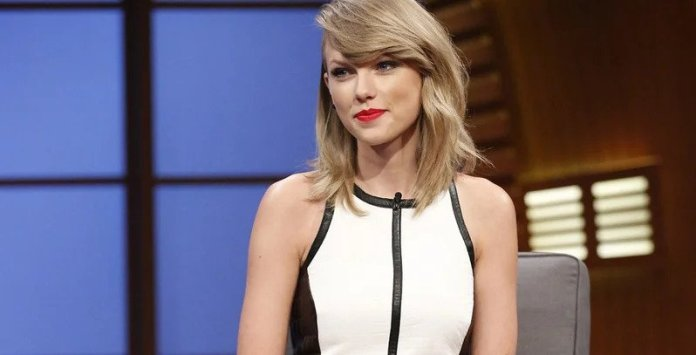 Taylor Swift Rehashes Details about Kim Kardashian Feud