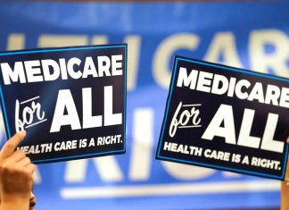Unions should not use their health insurance as a weapon against universal coverage