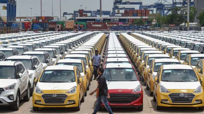 Finance Minister Nirmala Sitharaman blames millennials for automobile sale slump, says they don't seem to be buying cars