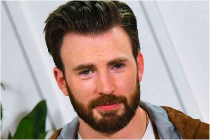 Avenger Actor Captain America