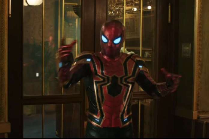 Verdict out! Sony Says The Door's Now Closed For Spider-Man In The MCU