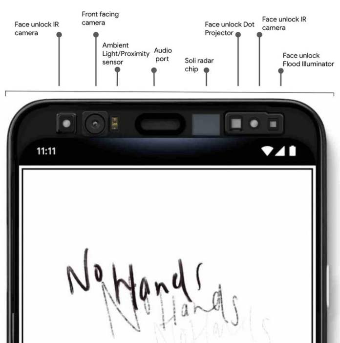 Upcoming SmartPhone