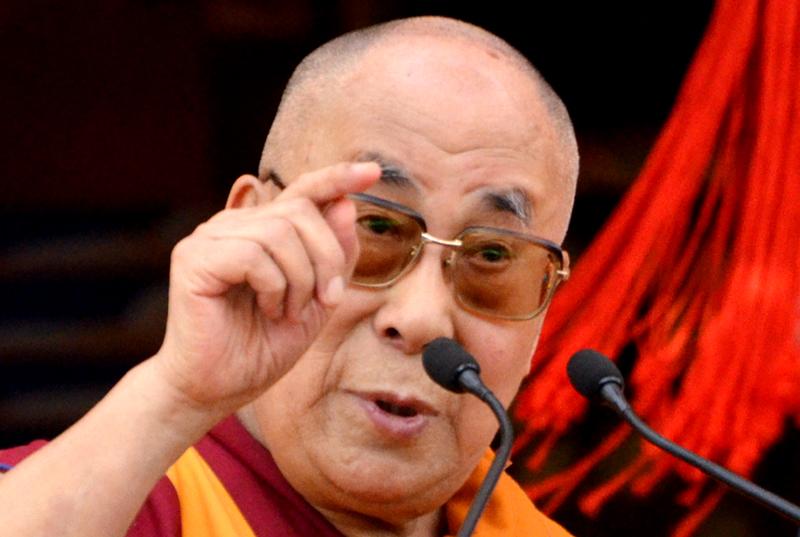 Tibet-Dalai-Lama-Bylakuppe-India-2015