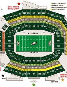 Click here to view seating chart also philadelphia eagles season tickets theticketbucket rh