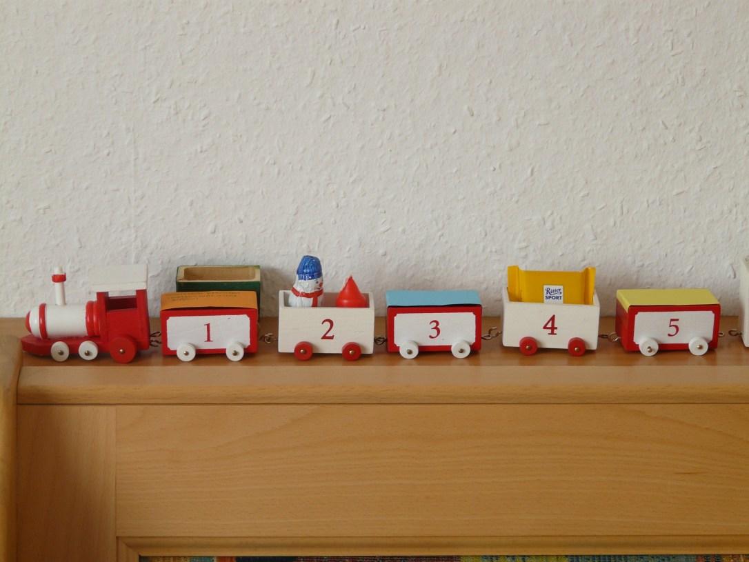 little train toy