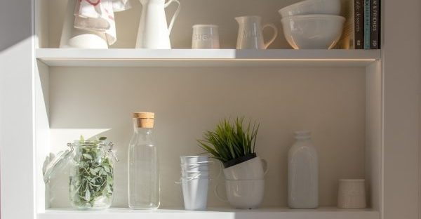 , Make Your Home Look Bigger – Tip 4., The Tidy Lady, The Tidy Lady