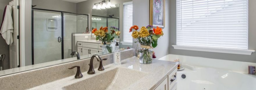 , Make Your Home Look Bigger – Tip 5., The Tidy Lady