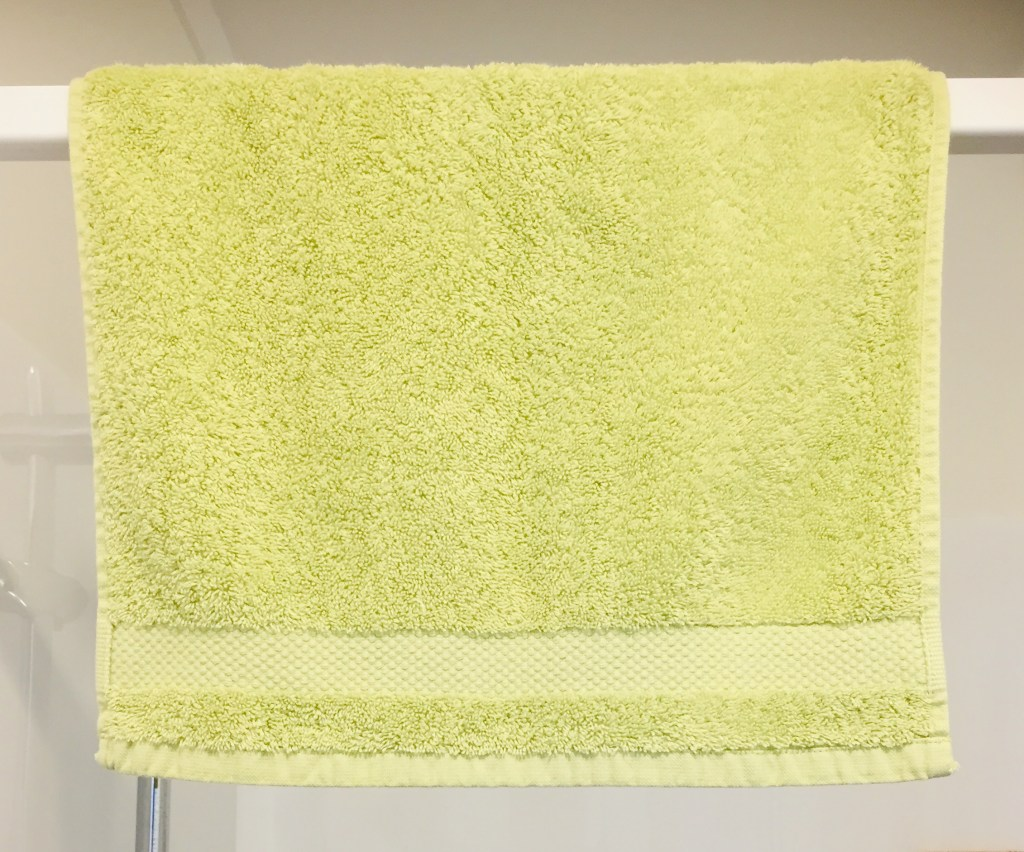 What is the best way to fold towels, What Is The Best Way To Fold Towels?, The Tidy Lady