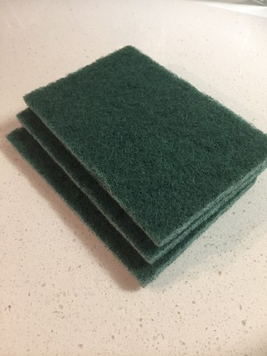 , A Tiny Tidy Tip! Soggy Bar Soap?, The Tidy Lady