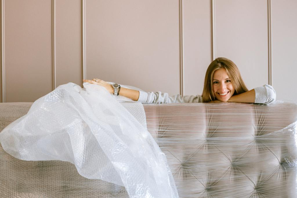 packing and unpacking, Moving? How To Pack & Unpack Without The Dread And Horror. Part 1. Planning., The Tidy Lady, The Tidy Lady