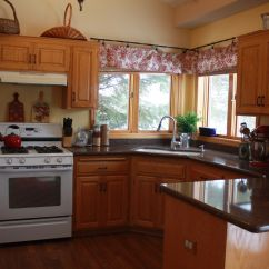 Kitchen Redo Stainless Steel Undermount Sinks Part Two The Tiffany Window Advertisements