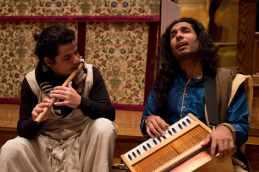 Diwali Performers