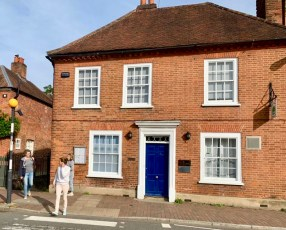 The Tilsworth Clinic Chalfont St Giles