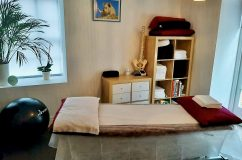 The Tilsworth Clinic - Osteopathic treatment - Appointments at the Tilsworth Clinic - consultation - prices