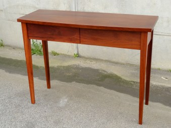 Jarrah Side Table