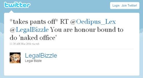 Bizzle's Pants