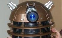 Love and Garbage's Dalek