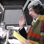 Dr Who - The Stones of Blood