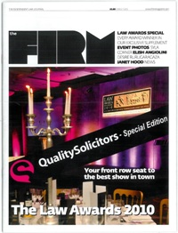 The Firm - QualitySolicitors Edition