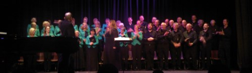 LawFest - Cheltenham Bach Choir