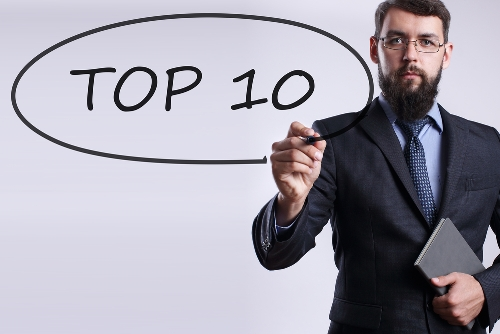 The 10 most important considerations for lawyers