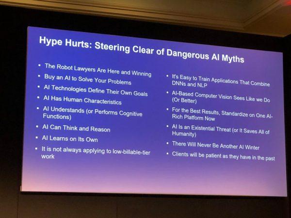 AI Hype Hurts - GlenLegal