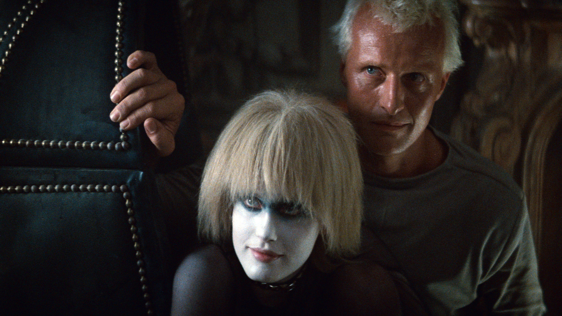 Blade Runner Replicant Lawyers