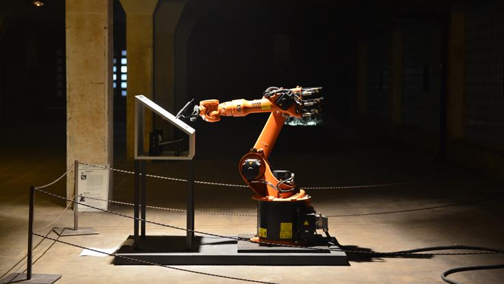 robotlab manifest