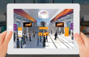 Virtual Fairs