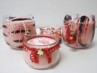 candles handmade