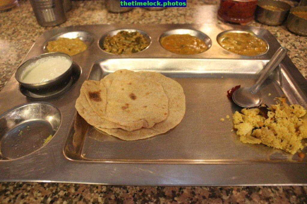 thali andhra bhavan