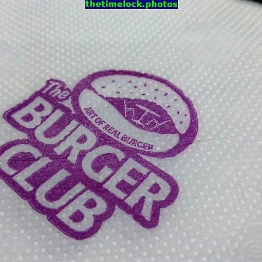 the burger club