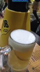 hoegaarden draught beer