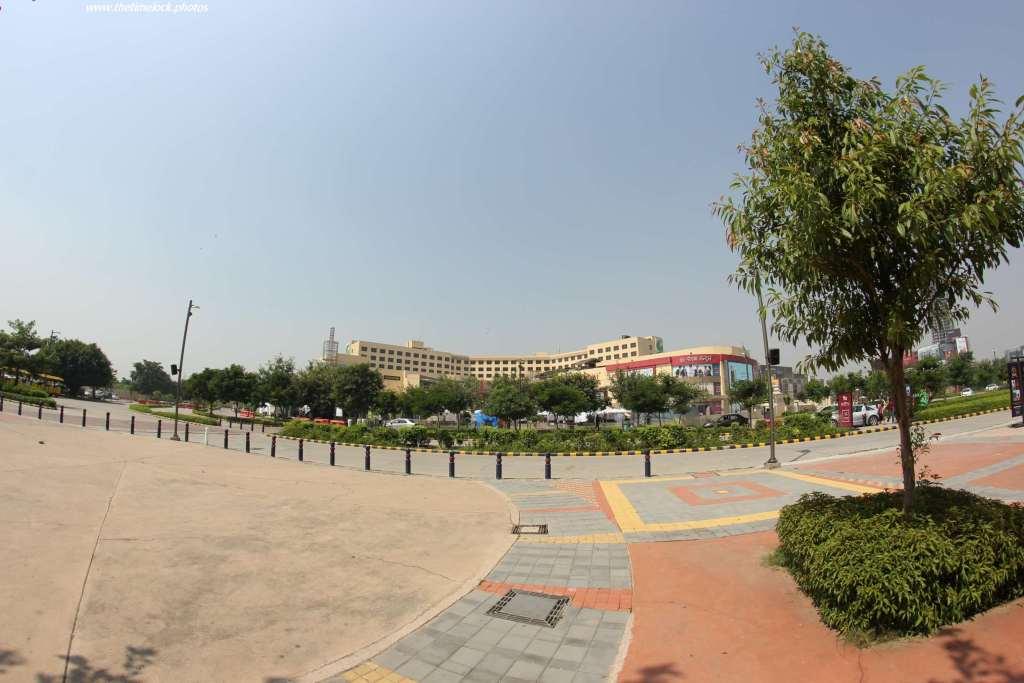 Noida Central Mall
