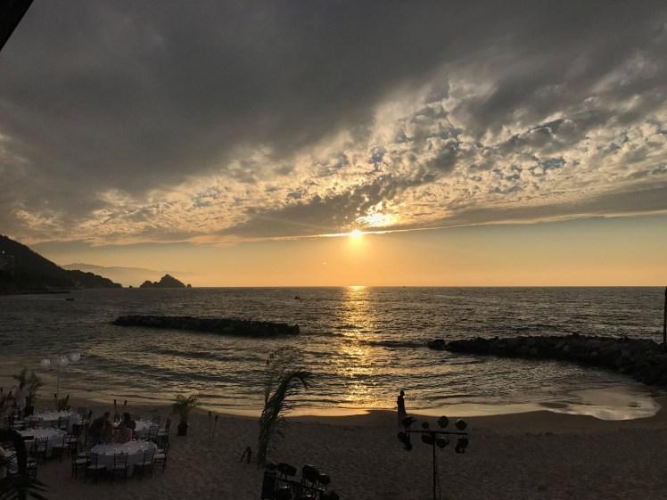 Garza Beach Picture