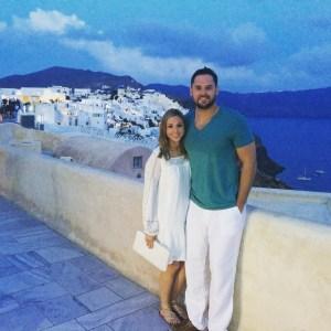 Santorini Picture