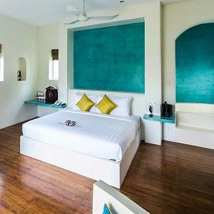Siem Reap Hotel 2