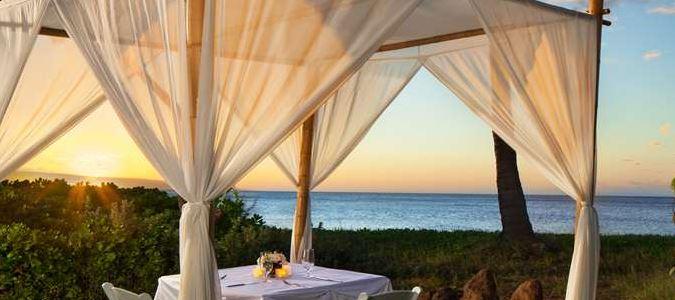 The Westin Ka'anapali Ocean Resort Villas Outdoor